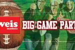 Weis Markets Big Game Party Contest - Win Gift Card