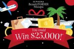 Sephora Beauty Insider Sweepstakes - Win Cash Prizes