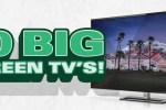 The Beach BIG Screen TV Giveaway - Win Prize