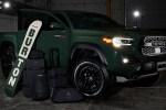 The Toyota X Burton Sweepstakes - Win Prize