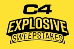 Cellucor C4 Explosive Sweepstakes - Win Cash Prizes
