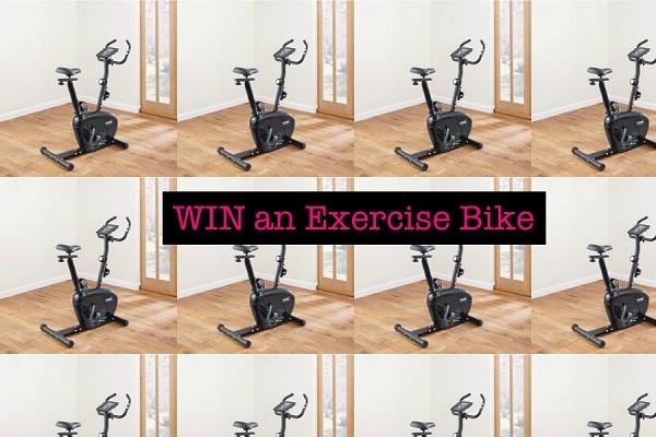 Coke Play To Win Exercise Bike Sweepstakes