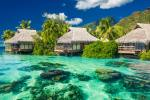 Omaze Tahiti Resort Vacation Sweepstakes - Win Trip