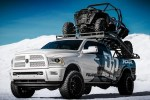 Diesel Brothers Truck Giveaway - Win Car