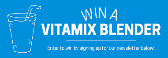 Earth Fare Vitamix Sweepstakes - Win Prize