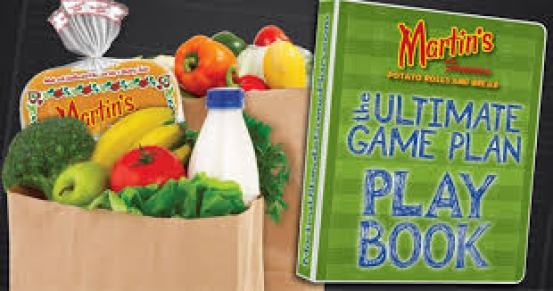 Martins Ultimate Game Plan Sweepstakes - Win Gift Card