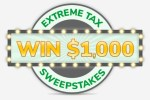 Green Dot Extreme Tax Sweepstakes - Win Cash Prizes