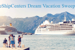CruiseShipCenters Dream Vacation Sweepstakes - Win Trip
