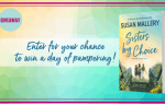 Harlequin Day of Pampering Giveaway - Win Gift Card