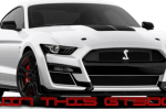 StangMode MambaMerch 2020 Ford GT500 Giveaway