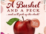 Bushel and a Peck Giveaway - Win Gift Card