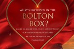 American Greeting Bolton Box Sweepstakes - Win Prize