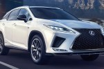 The 2021 Lexus RX Contest - Win Car