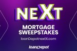 loanDepot NextX Mortgage Sweepstakes - Win Cash Prizes