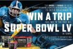 Dannon Oikos Super Bowl LV Sweepstakes - Win Tickets