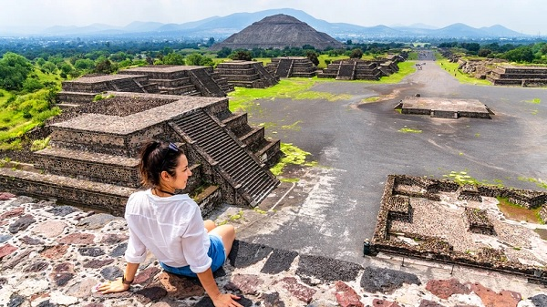 Omaze Mexico Vacation Sweepstakes - Win Tickets