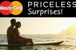 Mastercard Priceless Surprises Sweepstakes - Win Trip