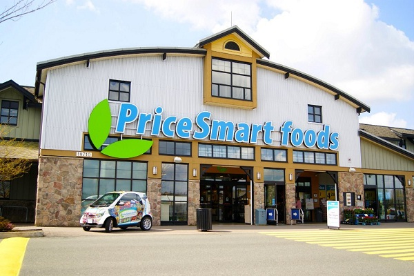 Price Smart Foods Canada Survey Sweepstakes - Win Gift Card