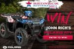 Redneck Riviera & Polaris ATV Contest - Win Prize
