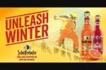 Schofferhofer Unleash Winter Sweepstakes - Win Tickets