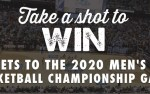 Dr Pepper Sip Shoot Score Sweepstakes - Win Tickets