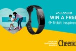 Cheerios Fitbit Inspire Sweepstakes - Win Prize