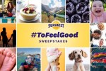Sunsweet To Feel Good Sweepstakes - Win Cash Prizes