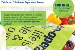 The Midcounties Co Operative Survey - Win Gift Card