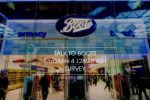 Talk to Boots Survey - Win Prize