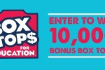 Weis Markets Box Tops for Education Sweepstakes - Win Gift Card