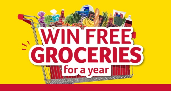 SE Grocers Sweepstakes - Win Gift Card