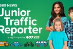 680 NEWS Junior Traffic Reporter Contest - Win Cash Prizes