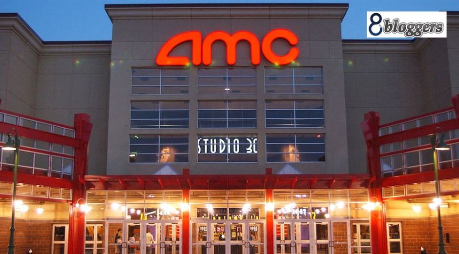Tell AMC Theatres Guest Satisfaction Survey - Win Gift Card