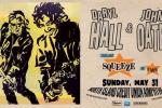 Daryl Hall & John Oates Tickets Sweepstakes - Win Tickets