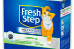 Fresh Step Cat Approved Prizes Instant Win Game