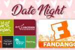 Debbie Macombers Date Night Giveaway - Win Gift Card