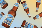Blue Moon Viewing Party Sweepstakes - Win Prize