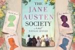 Macmillan The Jane Austen Society Sweepstakes