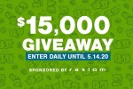 American Muscle Win $15k Sweepstakes - Win Cash Prizes