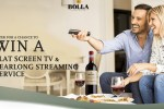 Bolla Winter Sweepstakes - Win Prize