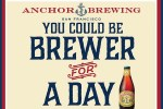 The Anchor Brewing Flagship February Sweepstakes