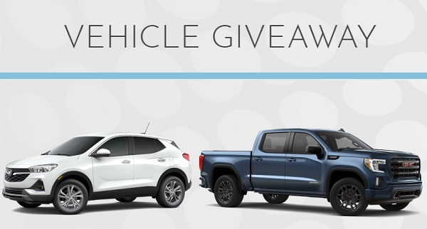 Cleveland Auto Show Official Vehicle Lease Giveaway 2020