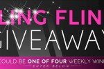 Dave Smith Motors Bling Fling Giveaway - Win Prize