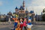 10News Disneyland Spring Festival Sweepstakes