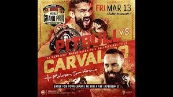 Fox61 Bellator MMA Sweepstakes - Win Tickets