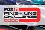 WLUK FOX 11 Finish Line Challenge Contest - Win Gift Card