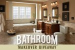 Good Housekeeping Dream Bathroom Renovation Sweepstakes