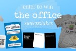 Penguin Books The Office Sweepstakes - Win Prize