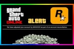 GTA Online Cash Giveaway - Win Cash Prizes