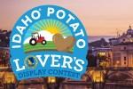 Idaho Potato Lovers Month Retail Display Contest - Win Trip